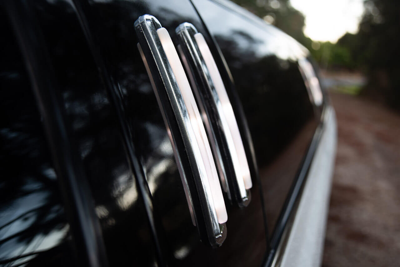 Ford LTD 8 Seater Side Lights