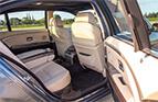 light grey leather bmw interior